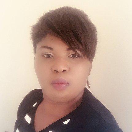 Chizy Nwadike