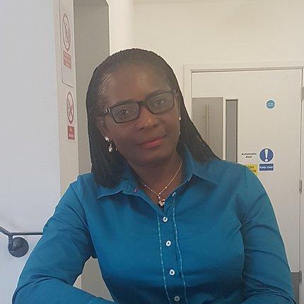 Gladys Apraku