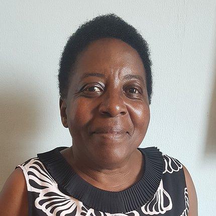 Margaret Nziranyi
