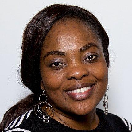 Joyce Tachie