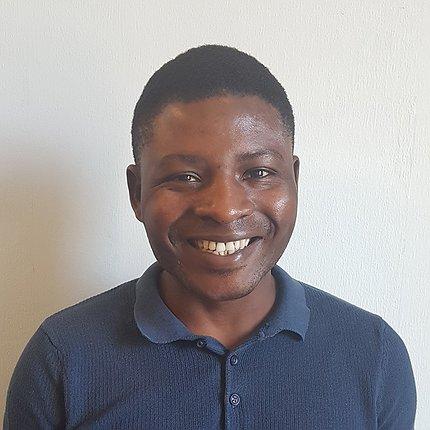 Nelson Matiwane