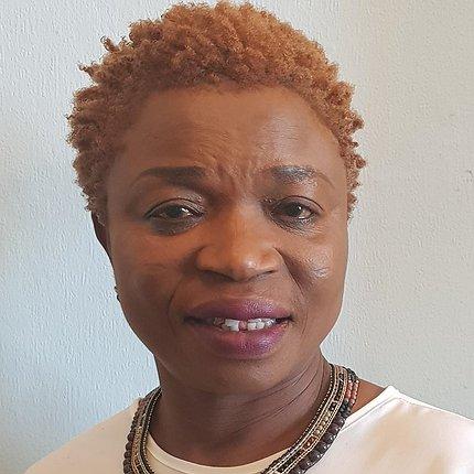 Teresa Olajide