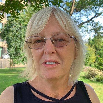 Caroline Grace Oliver