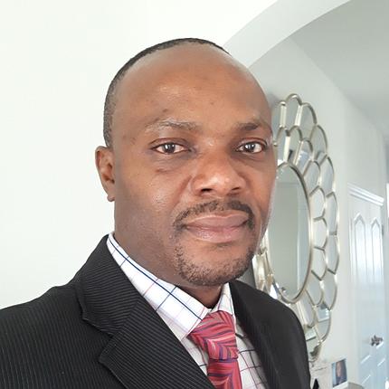 Christian Nwazuloke